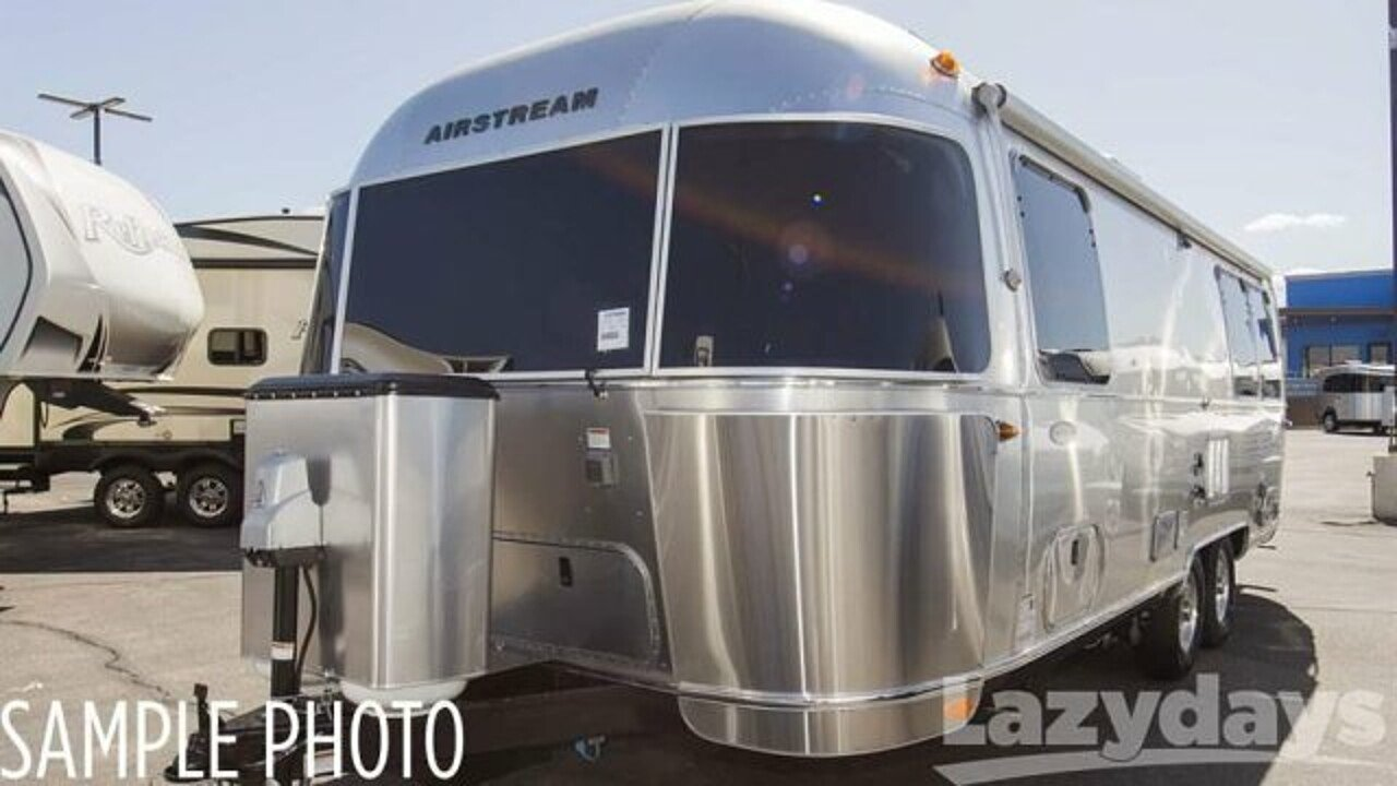 2018 Airstream Flying Cloud for sale 300158996