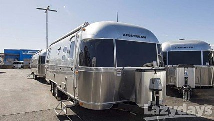2018 Airstream Flying Cloud for sale 300149911