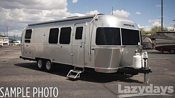 2018 Airstream Globetrotter for sale 300149912