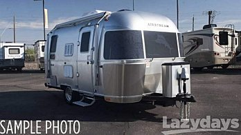 2018 Airstream Globetrotter for sale 300149918