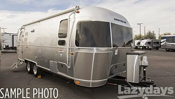 2018 Airstream International Serenity for sale 300149913