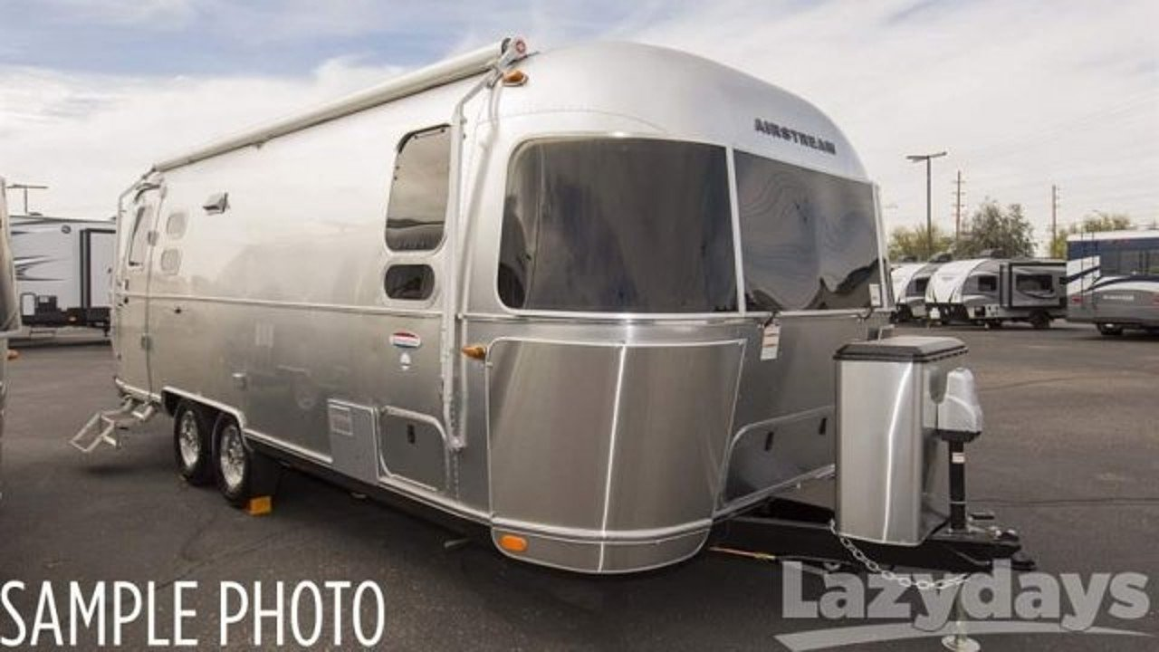 2018 Airstream International Serenity for sale 300149914