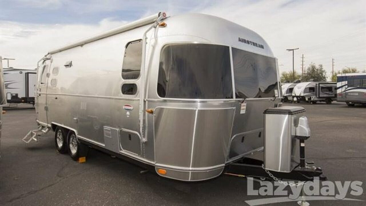 2018 Airstream International Serenity for sale 300149915