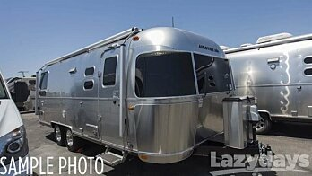2018 Airstream International Serenity for sale 300166570