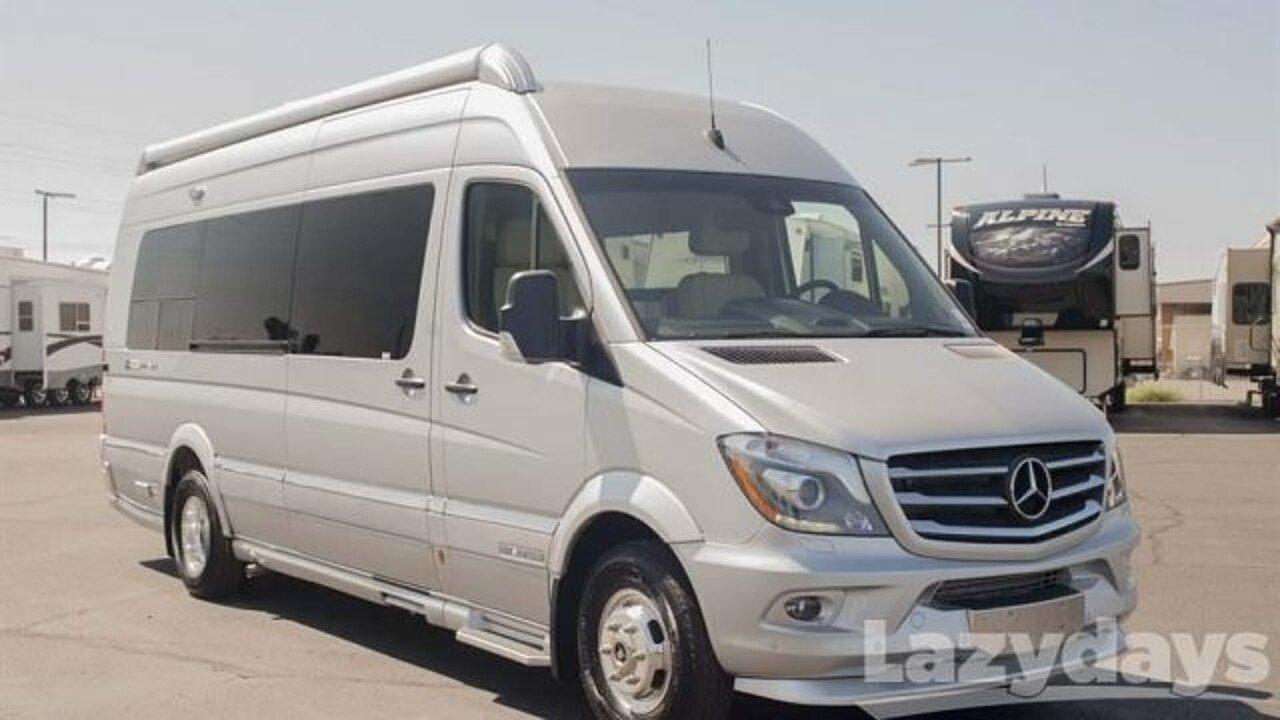 2018 Airstream Interstate for sale 300138203