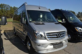 2018 Airstream Interstate for sale 300172966