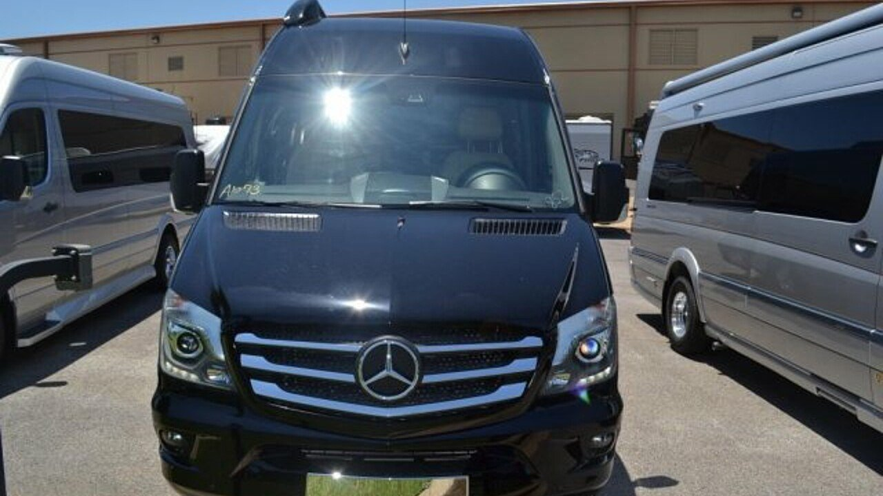 2018 Airstream Interstate for sale 300173035