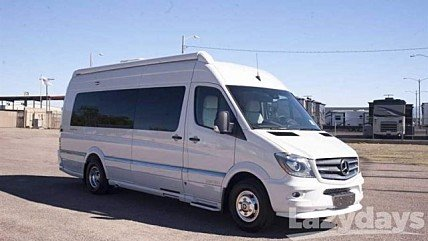 2018 Airstream Interstate for sale 300135708