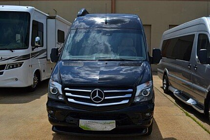 2018 Airstream Interstate for sale 300137378