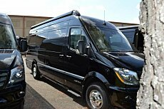 2018 Airstream Interstate for sale 300146178