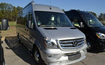2018 Airstream Interstate for sale 300159859