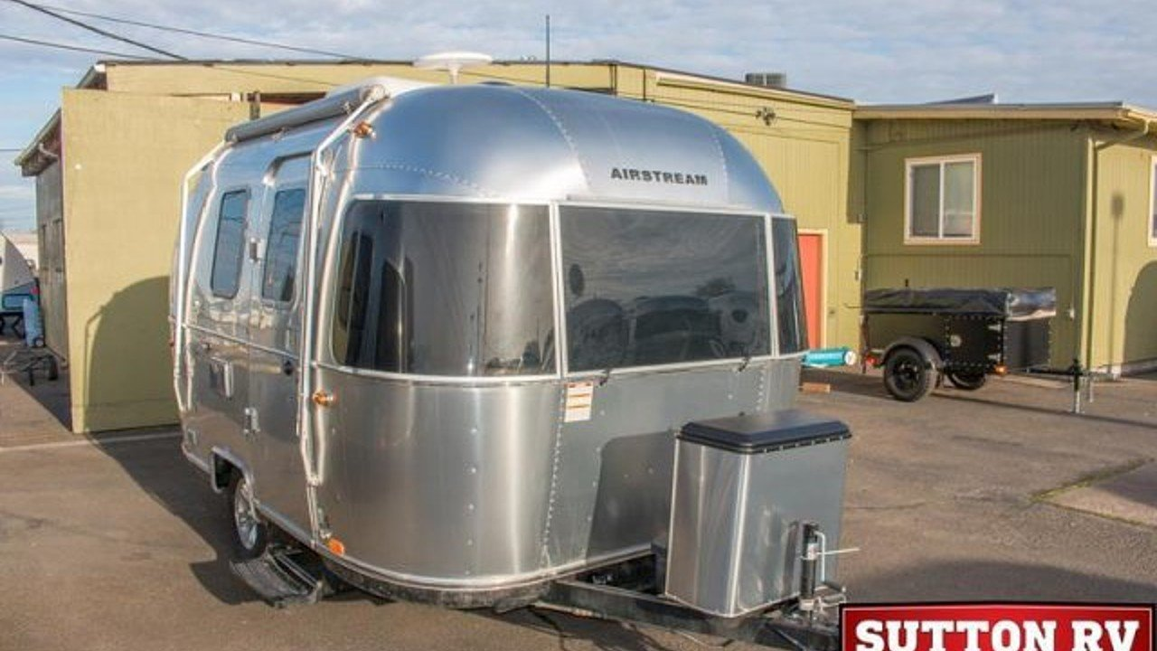 2018 Airstream Sport for sale 300153648