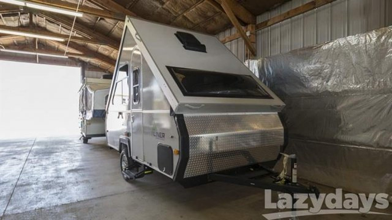 2018 Aliner Ranger for sale 300141894