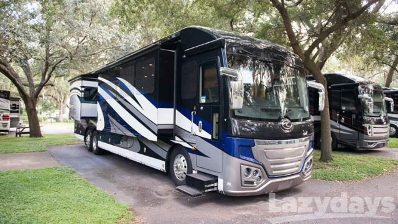 2018 American Coach Eagle for sale 300156150