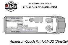 2018 American Coach Patriot for sale 300168118