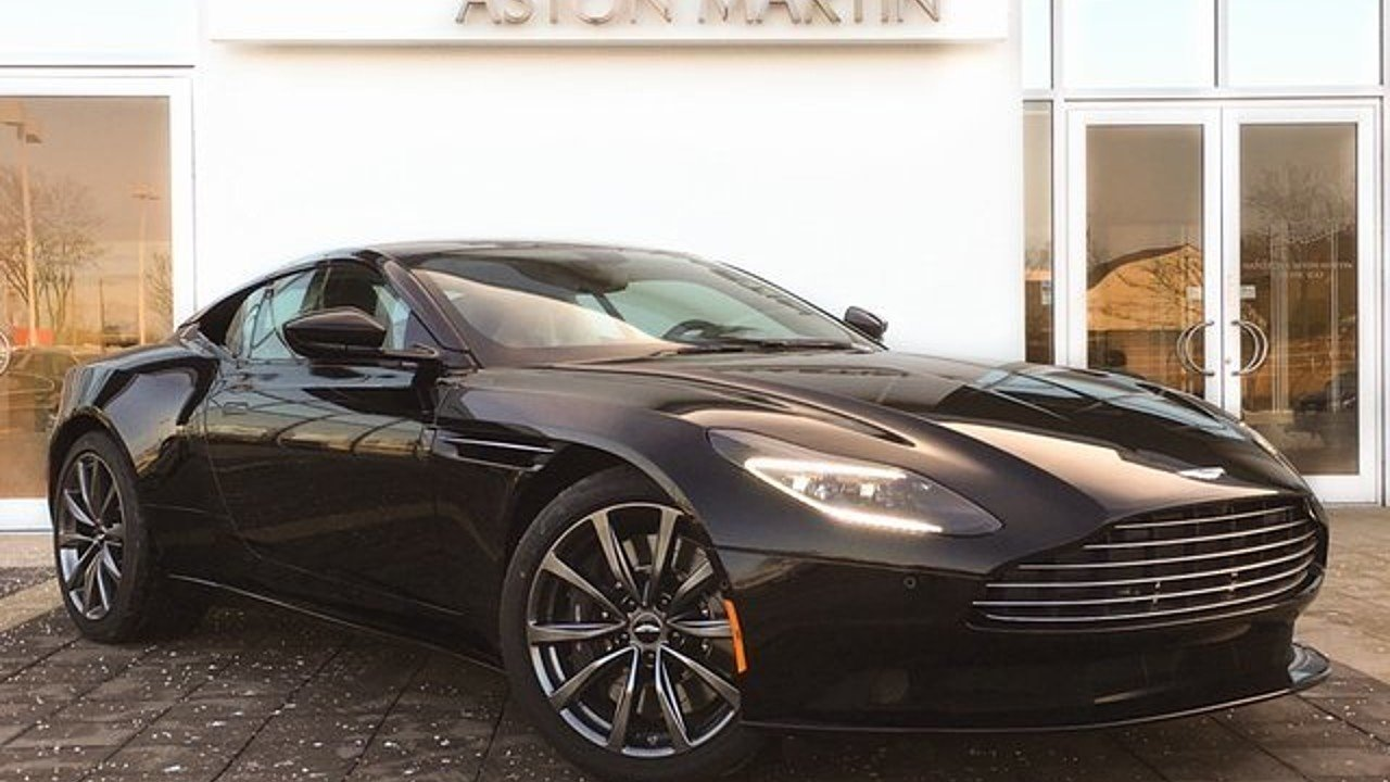 2018 Aston Martin DB11 for sale 100945110