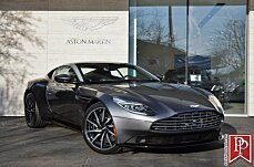 2018 Aston Martin DB11 V12 Coupe for sale 100925515