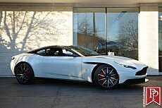 2018 Aston Martin DB11 V12 Coupe for sale 100986214