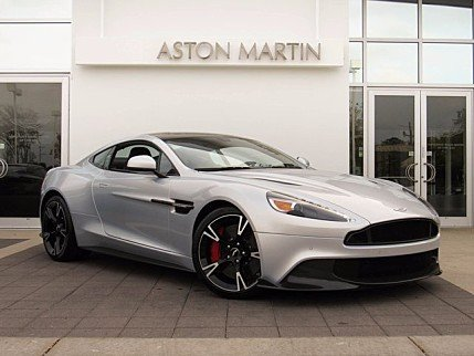 2018 Aston Martin Vanquish S Coupe for sale 100912162