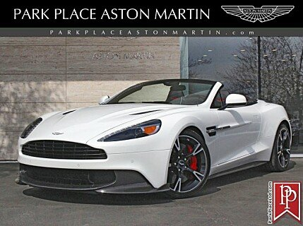 2018 Aston Martin Vanquish for sale 100986215