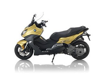 2018 BMW C650 Sport for sale 200527537
