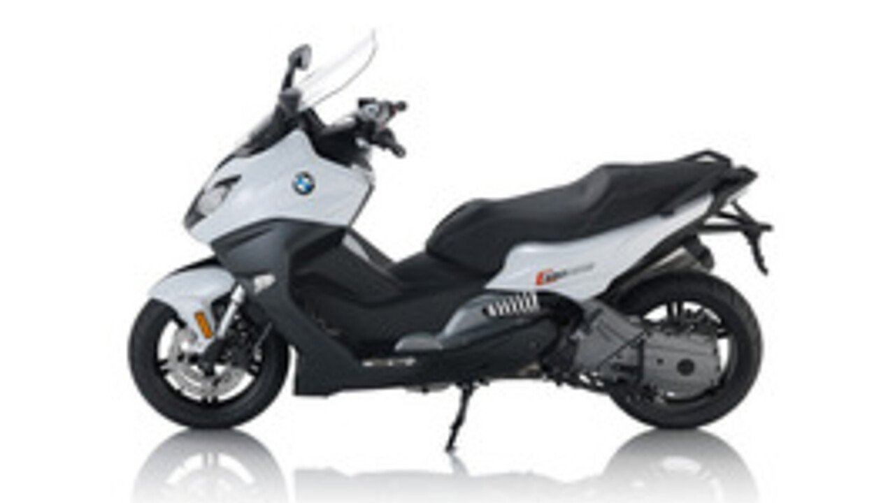 2018 BMW C650 Sport for sale 200527540