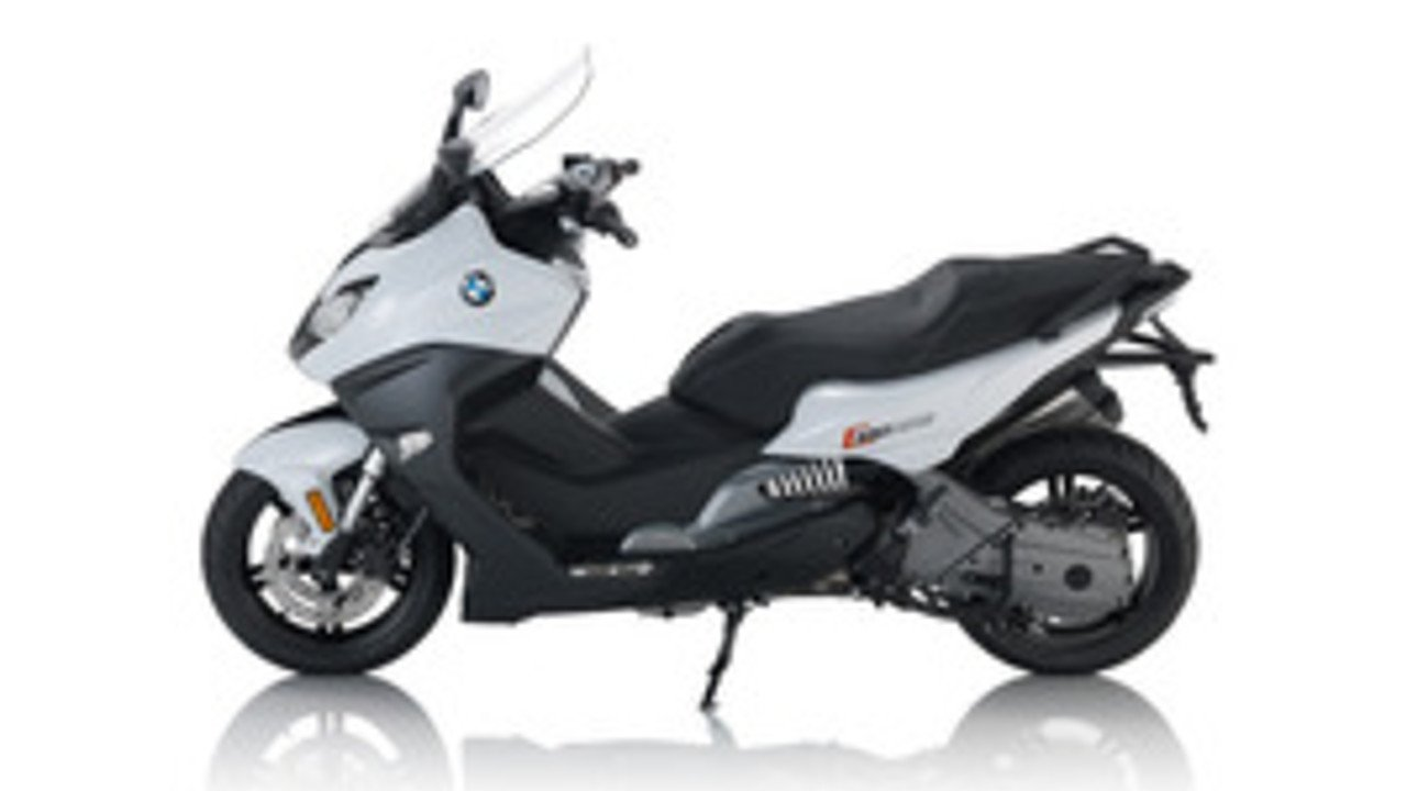 2018 BMW C650 Sport for sale 200527677