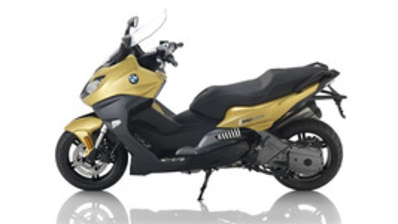 2018 BMW C650 Sport for sale 200530293
