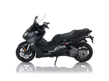 2018 BMW C650 Sport for sale 200530295