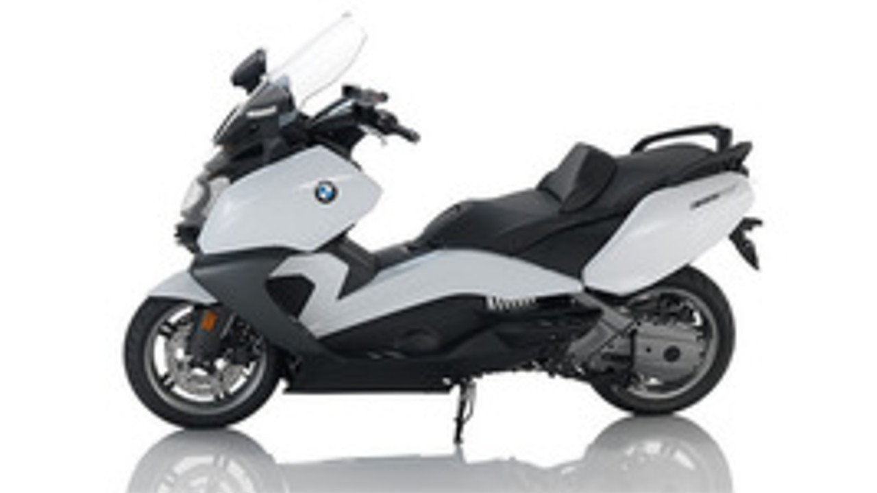 2018 BMW C650GT for sale 200527669