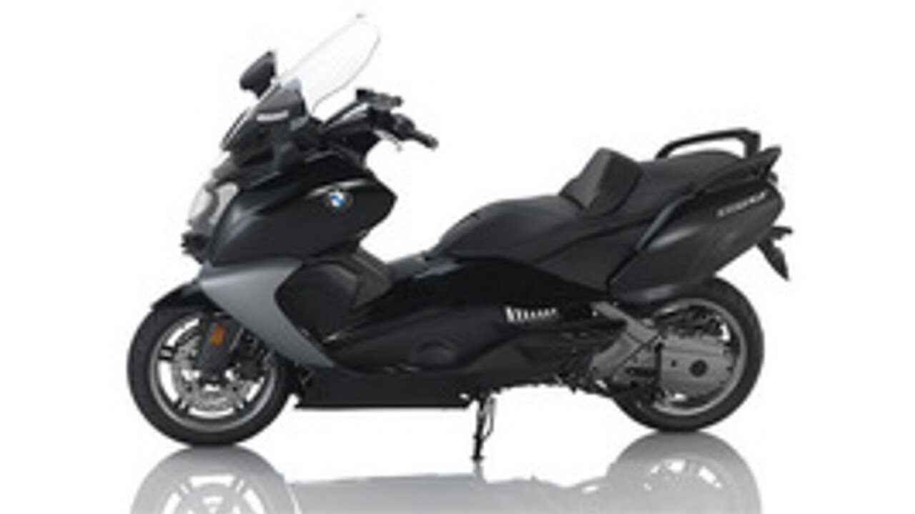 2018 BMW C650GT for sale 200530283