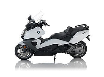 2018 BMW C650GT for sale 200530287