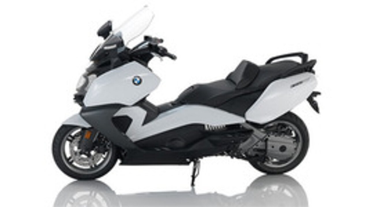 2018 BMW C650GT for sale 200530288