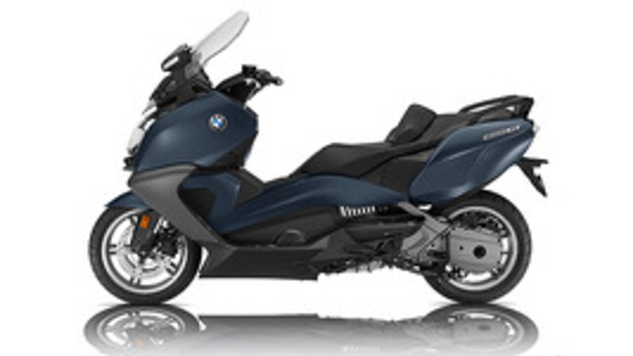 2018 BMW C650GT for sale 200530290