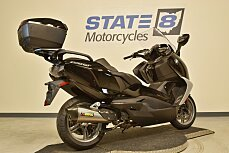 2018 BMW C650GT for sale 200648519