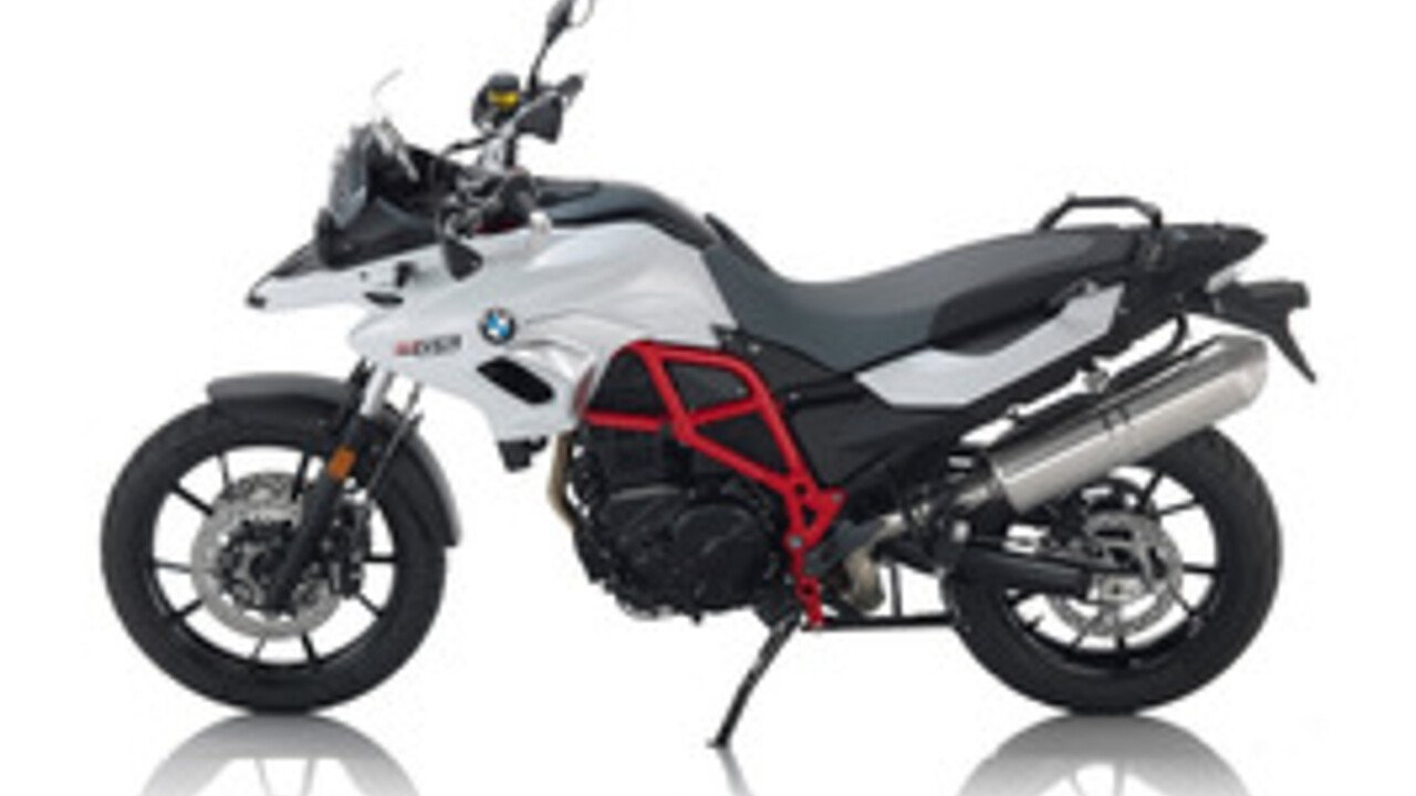 2018 BMW F700GS for sale 200527591