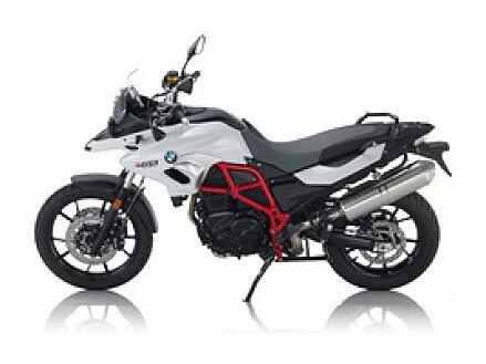 2018 BMW F700GS for sale 200529944