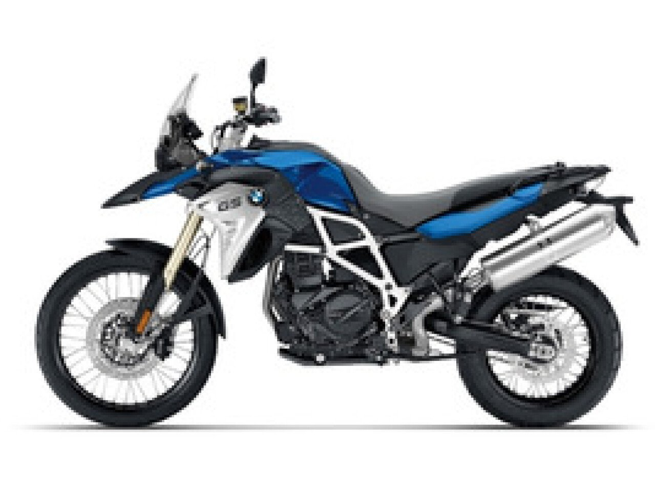 2018 Bmw F800gs For Sale Near Fort Worth Texas 76116