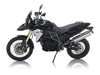 2018 BMW F800GS for sale 200527480