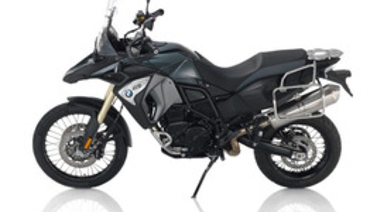2018 BMW F800GS for sale 200527596