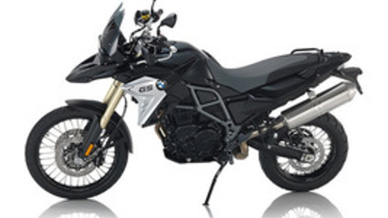 2018 BMW F800GS for sale 200529949