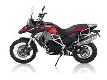 2018 BMW F800GS for sale 200529952