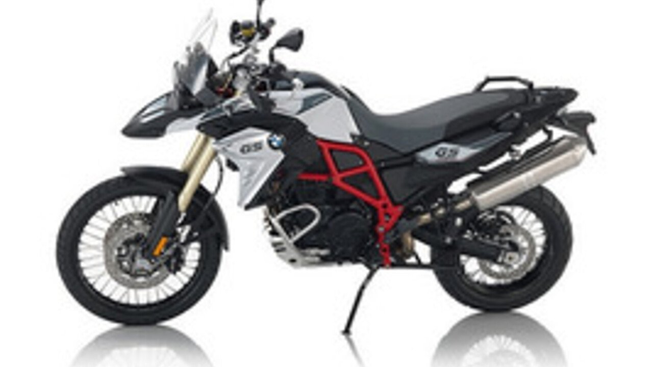 2018 BMW F800GS for sale 200529963