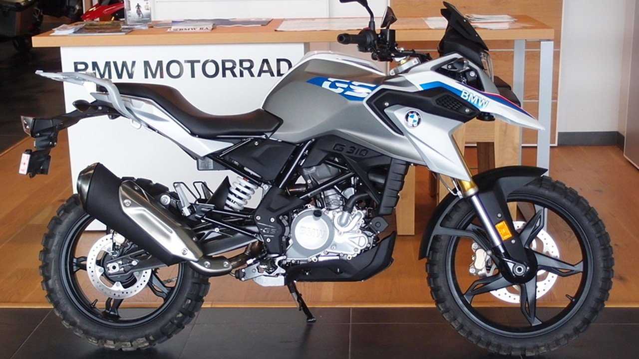 2018 BMW G310GS for sale 200532957