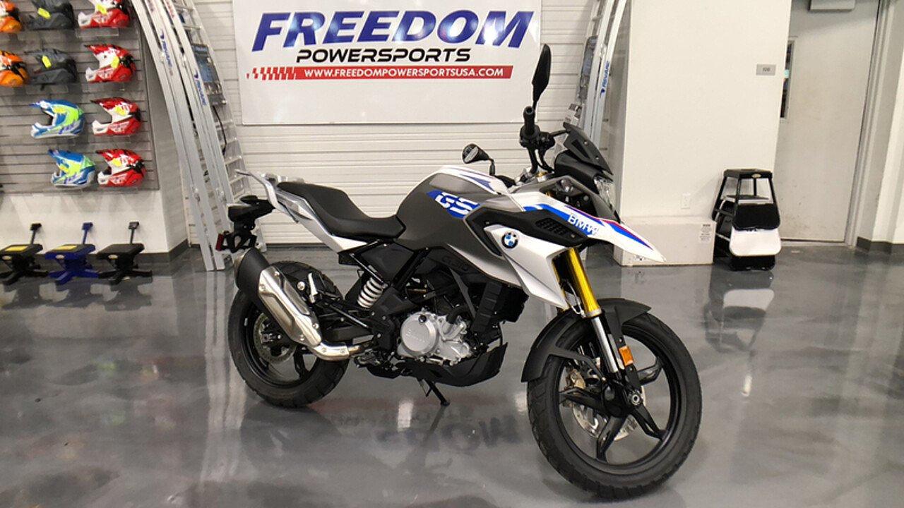 2018 BMW G310GS for sale 200599550