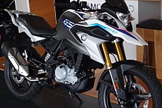 2018 BMW G310GS for sale 200617660