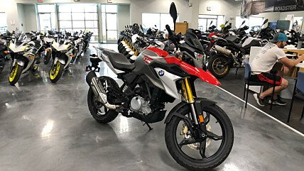2018 BMW G310GS for sale 200624368
