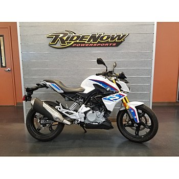 2018 BMW G310R for sale 200492885