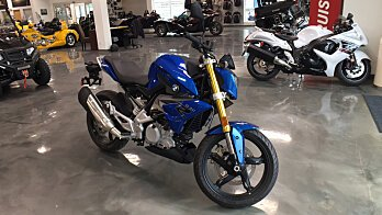 2018 BMW G310R for sale 200494159