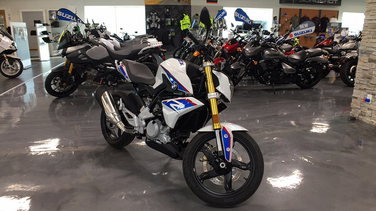 2018 BMW G310R for sale 200496928